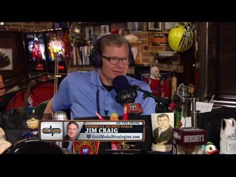 Jim Craig on The Dan Patrick Show (Full Interview) 7/30/15