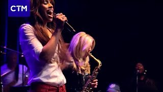 Nothing Compares To You (Live) - Candy Dulfer [Download FLAC
