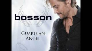 Bosson - Guardian Angel + text