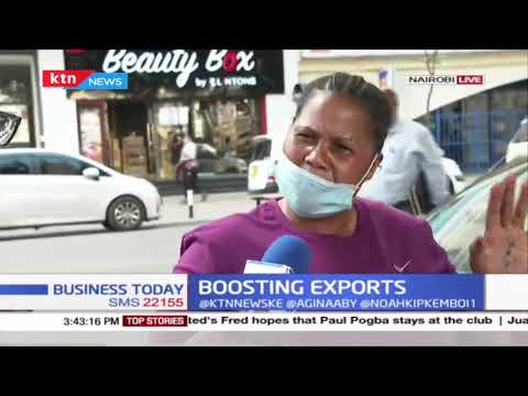 Boosting Exports: Nairobi traders' sentiments on the flower business