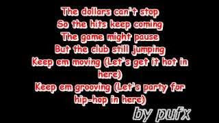 Drei Ros feat. Tammy - Hip-Hop Party (lyrics by Pufx)