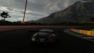 Gran Turismo Sport Beta - 1.07 Jaguar F-Type Gr3 Gameplay