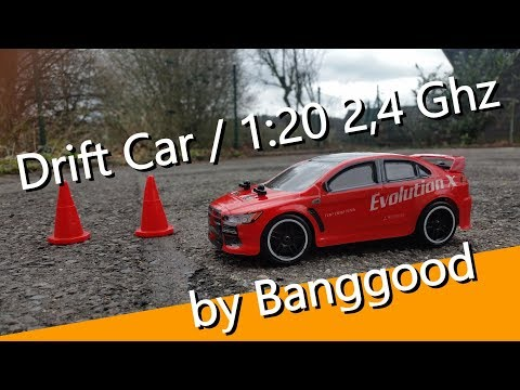 Nice Driftcar for Low price