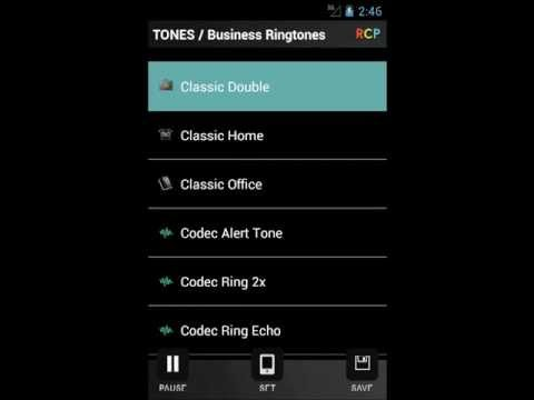 Video of Office Phone Ringtones HD