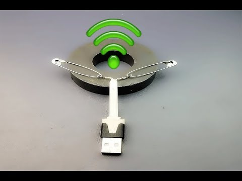 FREE INTERNET DATA AT HOME 100% WiFi 2019 NEW TECHNOLOGY.