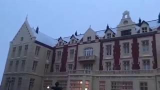 Video del alojamiento Balneario Palacio de las Salinas