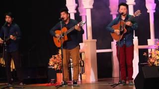 Guayaquileña- OPIO TRIO