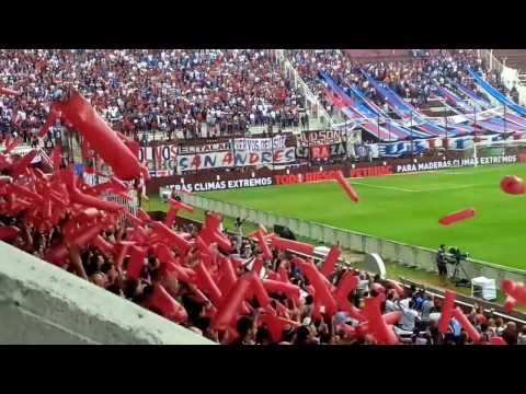 """Recibimiento Lanús 2 - San Lorenzo 2 (Fecha 14)"" Barra: La Barra 14 • Club: Lanús"