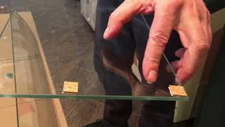 Elcold -  How to install a glass top