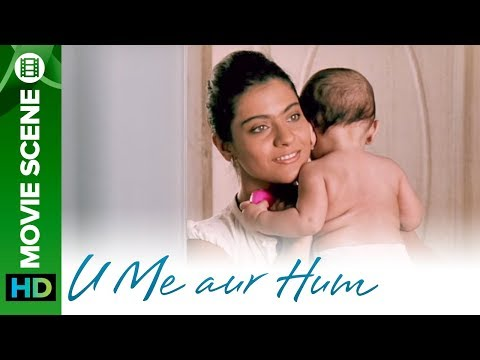 Piya might hurt the baby | U Me Aur Hum