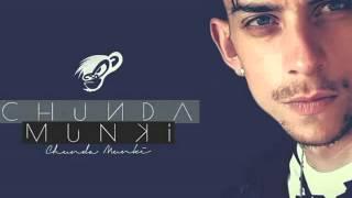 Chunda munki -  Crooked ( original mix )