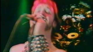 Judas Priest - Take on the World (Promo clip 1978)