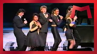 Barry Manilow - Live On Broadway -  Tokyo, Japan - April 29, 1990 - Do Like I Do