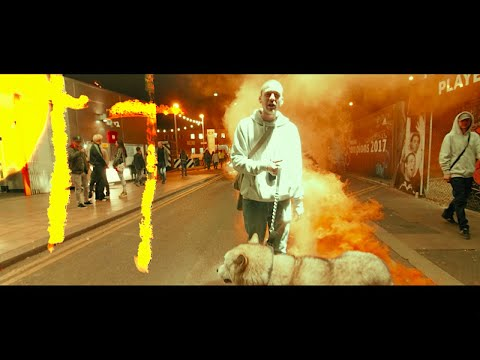 Dirty Dike - Woah Feat. Lee Scott (OFFICIAL VIDEO) (Prod. Pete Cannon)