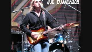 Joe Bonamassa Pain and Sorrow Live FM Broadcast