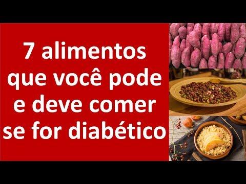 Se é possível comer nozes porcas com diabetes