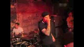 Dropkick Murphys - The New American Way @ Lansdowne Pub in Boston, MA (3/17/14)