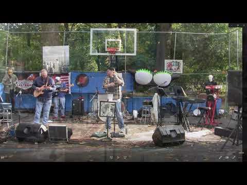 Mojo (Cover Band) - Live at Rick's 10-18-20
