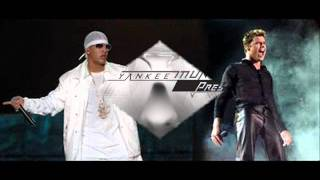 Daddy Yankee Ft Ricky Martin - Muevete Duro (ORIGINAL OFFICIAL SONG)