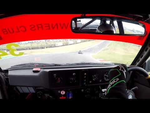 Brands Hatch 2020 – Race 1 – George Osborne