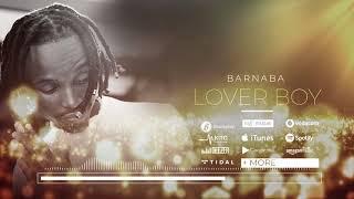 Barnaba | GOLD - Lover Boy (Official Audio) TigoMusic SMS OG kwenda 15050