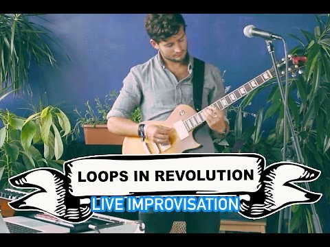 Loops In Revolution Video