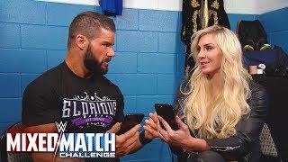 Finn Bálor & Sasha Banks win the WWE MMC Second Chance Fan Vote