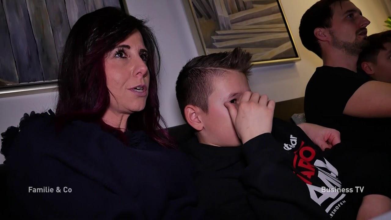 Was sollen Kinder im Fernsehen anschauen dürfen?