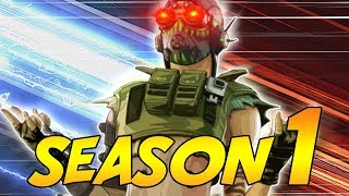SEASON 1.0 | APEX.EXE