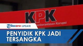 Jadi Tersangka, Penyidik KPK dan Pengacara Kasus Dugaan Suap Wali Kota Tanjungbalai Ditahan