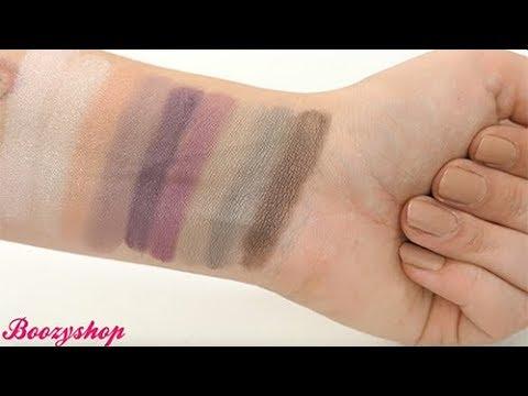 Gosh Gosh Eyeshadow Palette To Enjoy in New York