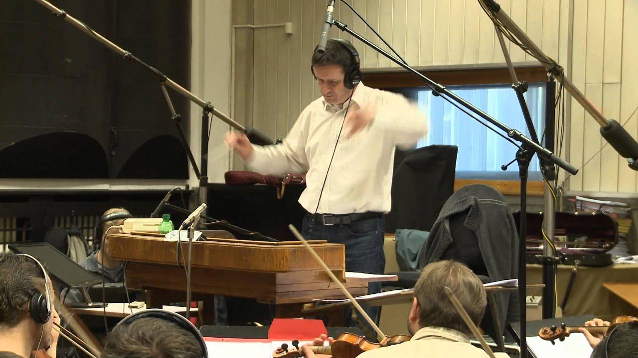 Elder Scrolls Online: видео - Creating Ambient Music in ESO
