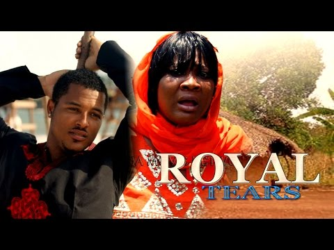 Royal Tears  1  - Latest Nigerian Nollywood Movie
