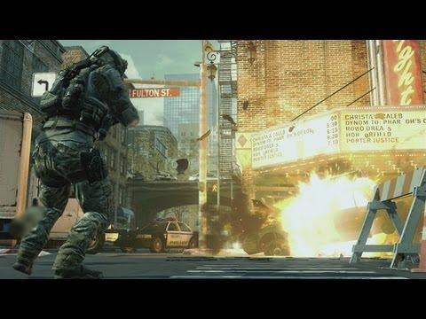 Call of Duty Modern Warfare 3 Collection 3