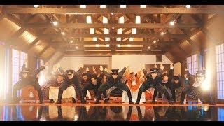 サカナクション「陽炎」(映画「曇天に笑う」曇天ダンス~D.D~)