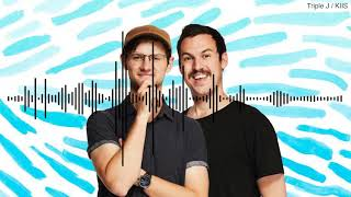 LISTEN: Triple J's Ben & Liam prank call KIIS' Will & Woody