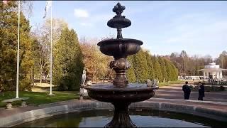 """FİLM ŞƏRHLƏR – sanatoriya """"Marble Palace"""""""