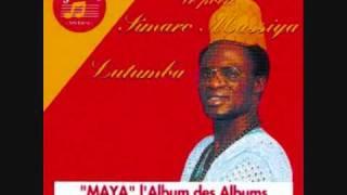 Simaro Lutumba Masiya     Affaire Kitikwala