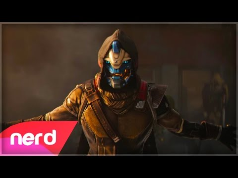 美國知名電玩電影二創音樂網站打造《天命2》原創主題曲