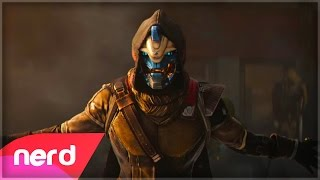 Destiny 2 Song | Rise Up ft Meganyy | #NerdOut