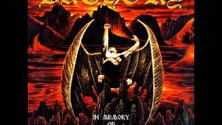 BATHORY - In Memory Of Quorthon CD 01