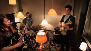 Lamps & Amps featuring Kate Davis