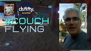 GTA 5 Freestyle Drone Flying Simulator Hack