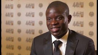 N'golo Kanté: de recolectar basura a brillar en el mundial
