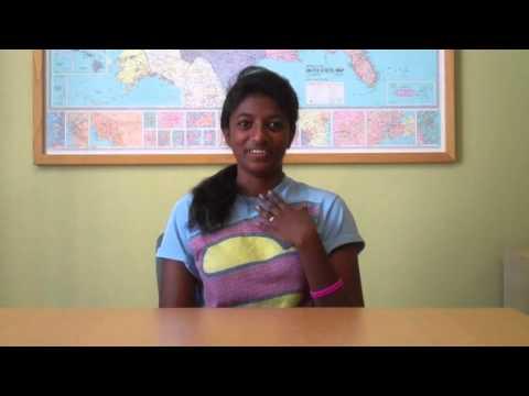 CISL SF English School Testimonial - Sandhya