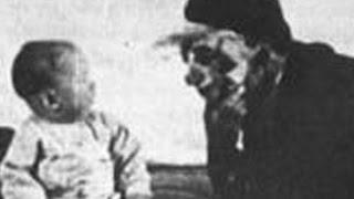 El Terrorífico Experimento del niño Alberto-El origen de una Fobia