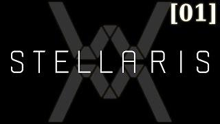 Stellaris [01] - Основы (как в это играть)