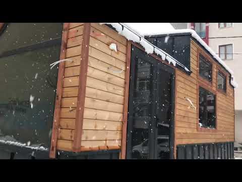 Gorgor House Tekelekli Ev tanıtım Videosu