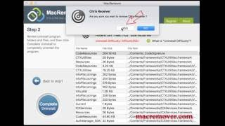 How To Remove Citrix Receiver On Mac?