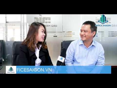Cty bảo hiểm MIC TSN chia sẻ thuê 150m2 tại CT building Tân Bình
